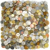 15 DIFFERENT WORLDWIDE COINS FROM HUGE HOARD   BONUS WITH EVERY LOT