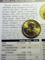 2000P  PHILLY MINT SACAGAWEA $1.00 DOLLARS  3 AVAILABLE