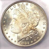 1882-P 1882 MORGAN SILVER DOLLAR $1 - ICG MINT STATE 65 -  IN MINT STATE 65 - $475 VALUE