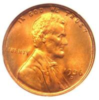 1936-D LINCOLN WHEAT CENT PENNY 1C - NGC MINT STATE 68 RD -  IN MINT STATE 68 - $3,650 VALUE