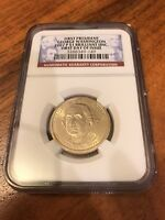 2007 P $1 FIRST 1ST PRESIDENT GEORGE WASHINGTON BRILLIANT UNCIRCULATED KC