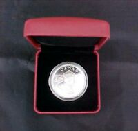CANADA $15 2008 SILVER ROYALTY SERIES  KING GEORGE V