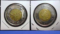 CANADA TOONIE REMEMBRANCE DAY 2014