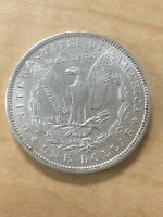VERY  1887 O NEW ORLEANS TOP 100 VAM 22B MORGAN DOLLAR R6 SHIPS INSURED FREE