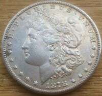 1878 S TOP 30 VAM 16 MORGAN DOLLAR SHIPS INSURED FREE