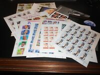 Hot US Postage Stamp Auctions on eBay from Stamp Community