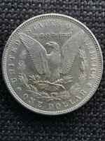 1878 REV OF 1879 7TF VAM 221 3 R5 MORGAN SILVER DOLLAR SHIPS INSURED FREE