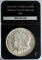 1901-O UNC MORGAN SILVER DOLLAR PCS