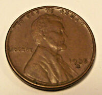 1935S LINCOLN WHEAT CENT LOT MP15 VF SEE PHOTOS
