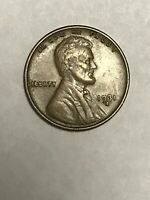 1931 S LINCOLN WHEAT CENT   KEY DATE   BEAUTIFUL COIN