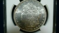 TOP 100 VAM 203 SHORT WHEAT LEAF 1878 REVERSE OF 1879 MORGAN DOLLAR SHIPS FREE