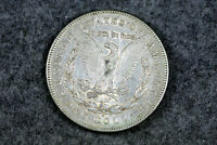 1879 S REV OF 78 MORGAN SILVER DOLLAR REVERSE OF 1878 SHIPS FREE
