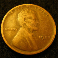 1923-S LINCOLN WHEAT CENT-PENNY       DECENT COIN                   1015195