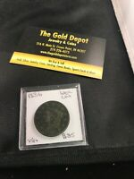 1836 PHILADELPHIA MINT COPPER BRAIDED HAIR LARGE CENT