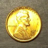 1952 LINCOLN CENT , MS  169 1