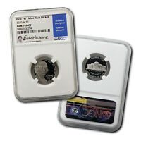 2020 W JEFFERSON NICKEL SIGNED BY DONNA WEAVER    NGC GEM PROOF