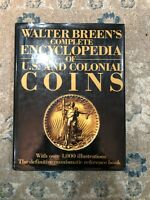 WALTER BREEN'S COMPLETE ENCYCLOPEDIA OF US AND COLONIAL COINS