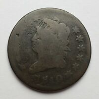 1810 CLASSIC HEAD LARGE CENT AG