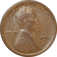 1913-P LINCOLN CENT GREAT DEALS FROM THE EXECUTIVE COIN COMPANY