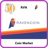30 RAVEN COIN RVN CRYPTO MINING-CONTRACT - 30 RVN - CRYPTO CURRENCY