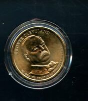 2012 D UNITED STATES PRESIDENTIAL GROVER CLEVELAND DOLLAR $1
