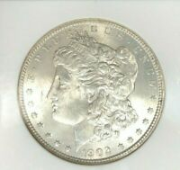 1902-O MORGAN SILVER DOLLAR - NGC MINT STATE 63  BEAUTIFUL COIN  REF94-103