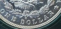 1880 O OVAL 0 VAM 58 RELISTED VARIETY IS NOW VAM 66 MORGAN DOLLAR SHIPS FREE