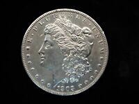 1903 MORGAN DOLLAR  - BETTER LATE DATE COIN - LOTS OF DETAIL