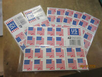 140 FOREVER STAMPS  NEW