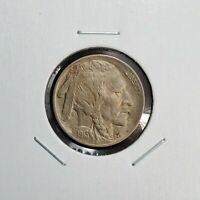 1913 BUFFALO NICKEL TYPE 1 - UNCIRCULATED - BETTER DATE