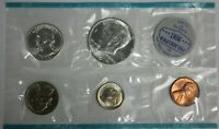 1964 P&D SILVER US MINT SET IN ORIGINAL PACKAGE   158632S