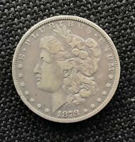 1878 S MORGAN DOLLAR HOT 50 VAM 22 SHIPS FREE