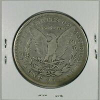 1878 REV OF 1878 LONG NOCK MORGAN SILVER DOLLAR SHIPS FREE