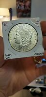 1901 O SILVER MORGAN DOLLAR GEM BRILLIANT UNCIRCULATED BU MS RAW1108