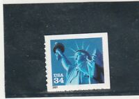 SCOTT   3451  US STATUE OF LIBERTY   M/NH  O/G  BOOKLET