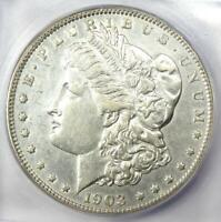 1903-S MORGAN SILVER DOLLAR $1 COIN - CERTIFIED ICG AU50 DETAILS -  DATE