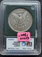 WAS $300 DRASTICALLY REDUCED LATE DIE STATE KNOBBED 8 TOP 100 VAM 1A2 1880 $