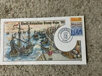 2616 WORLD COLUMBIAN EXPO COLLINS FDC
