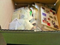US WW SHEETS  INCLUDES SOME REVENUES 1000S OF STAMPS IN GLAS