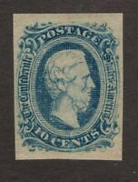 CONFEDERATE STATES   11   VERY FINE  NEVER HINGED