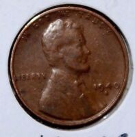 1940S/S  RPM LINCOLN WHEAT  CENT VARIETY/ERROR COIN