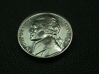 UNITED  STATES    5  CENTS    1960    PROOF