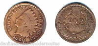 1908 S INDIAN HEAD CENT. ONE OF THE TWO SAN FRANCISCO MINTED INDIAN HEAD CENTS