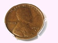 1913 S  LINCOLN WHEAT CENT PCGS VG 08 32648223