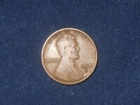 1913-S 1C BN LINCOLN CENT F? YOU JUDGE