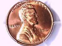 1949 P LINCOLN WHEAT CENT PCGS MS 64 RD 33614885
