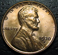 1930 S LINCOLN CENT WHEAT CENT  -  MAKE US AN OFFER  O9592