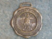 1936 SEAL OF THE CITY OF ROCHESTER  NEW YORK   SETTLED IN 1812  INCORPORATED A