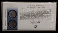 2000 MASSACHUSETTS FIRST DAY COVER SEALED IN MINT CELLO PD US MINT STATE QUARTER