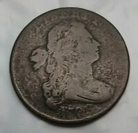 1798 DRAPED BUST LARGE CENT 2ND HAIR STYLE 2 S-179 GREAT COIN PRICE REDUCED